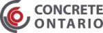 concrete ontario logo